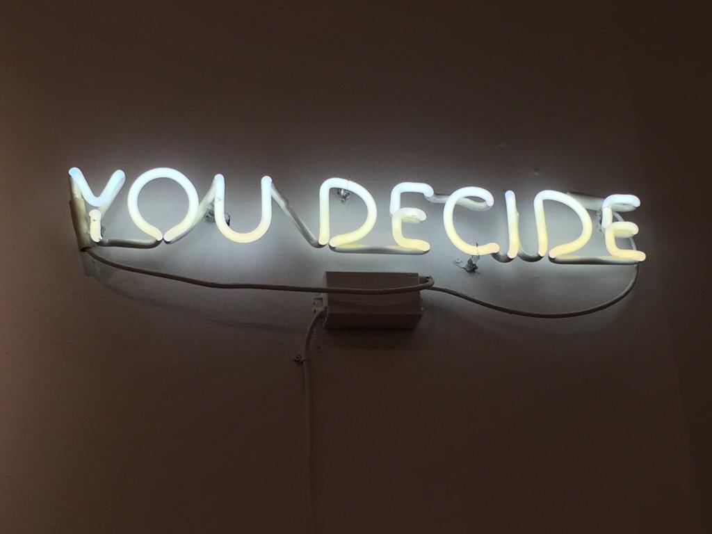 Entscheidungen
